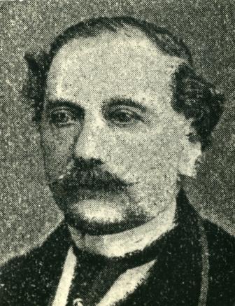 Фердинанд Бергер