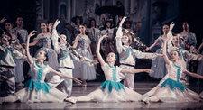 Концерт учнів і студентів Київського державного хореографічного училища