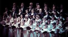 Концерт хору Національної опери України