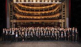 Voronin створив концертні костюми для симфонічного оркестру Національної опери України