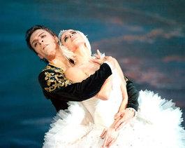Артисти балету  Національної Опери