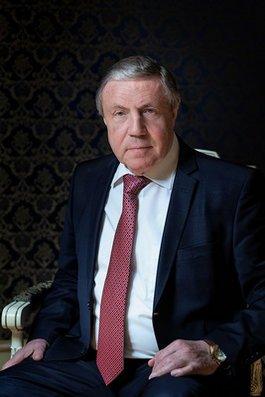 Петро Чуприна - переможець конкурсного добору на посаду генерального директора-художнього керівника Національної опери України