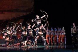 """3-го лютого- """"Половецькі танці"""" з хором!"""
