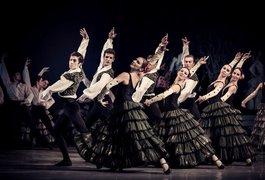 Вечір балетів Моріса Равеля.