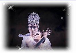 """""""Снігова королева"""". Прем'єра у Національній опері України!"""