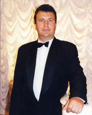 ГУРЕЦЬ Олександр