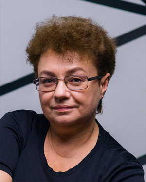 МОНЄТОВА-ФЕДОРОВА Ольга