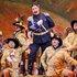 """У партії сержанта Белькоре в опері Г. Доніцетті """"Любовний напій""""."""