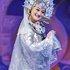 """У партії Царівни Лебіді в опері М. Римського-Корсакова """"Казка про царя Салтана""""."""