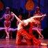 """У партії Нікії в балеті Л. Мінкуса """"Баядерка""""."""