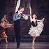"""Базиль з балету Л. Мінкуса """"Дон Кіхот"""". Кітрі - О. Шайтанова."""