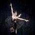 """У партії Оділії в балеті П. Чайковського """"Лебедине озеро""""."""