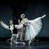 """У партії Юнака в балеті """"Шопеніана"""" на музику Ф. Шопена (з Юлією Кулик)."""