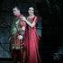 """У партії Полліона в опері В. Белліні """"Норма"""". Адальжіза - Т. Пімінова."""