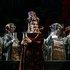 """У партії Дами леді Макбет в опері Дж. Верді """"Макбет""""."""