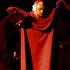 """Великий інквізитор з опери Дж. Верді """"Дон Карлос""""."""